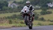 Road Races: Michael Dunlop wins the Armoy Race of Legends