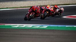 MotoGP: persi 94 milioni di euro a causa della pandemia