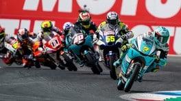 Moto3 e Moto2 Stiria, gli italiani pronti a inseguire