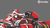 MotoGP, il Red Bull Ring chiede tanto ai freni