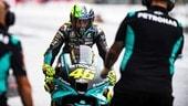 MotoGP, ritiro Valentino Rossi: le reazioni di team e piloti