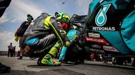 """MotoGP, ritiro Rossi: """"Fosse stato per me avrei corso per altri 20 anni"""""""