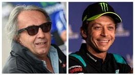 "MotoGP, Pernat: ""Non nascerà più un pilota come Valentino Rossi"""
