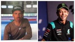"""MotoGP, Melandri: """"Rossi potrà correre più rilassato dopo questo annuncio"""""""