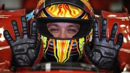MotoGP: Valentino Rossi, il futuro sarà a quattro ruote