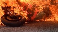 MotoGP, Austria infuocata: spaventoso incidente nel GP di Stiria