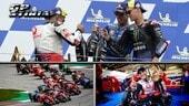 MotoGP Stiria: al Red Bull Ring brilla la stella di Jorge Martin