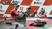MotoGP: l'intrepido Binder batte le Ducati nel GP d'Austria