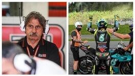 """Paolo Simoncelli: """"Rossi? Come Maradona e Schumacher"""""""