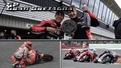 MotoGP Gran Bretagna: primo podio Aprilia nell'assolo di Quartararo