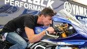 MotoAmerica: terza Yamaha factory per Toni Elias