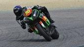 CIV: Black Flag Motorsport e Kawasaki al via in Superbike nel 2022