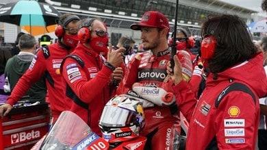 """GP Aragon, Miller: """"Con Ducati male nel 2020, ma risolveremo i problemi"""""""