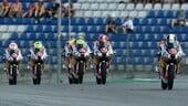 Red Bull Rookies Cup: tutto pronto per il gran finale ad Aragòn