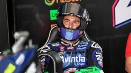 """MotoGP Aragon, Bastianini: """"Abbiamo concretizzato l'ottimo lavoro svolto"""""""