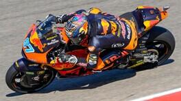 Moto2 Aragon, Classifica Piloti: Remy Gardner mantiene la vetta