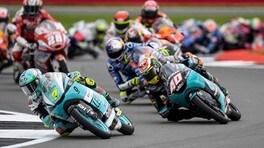 Moto3 classifica piloti: Foggia accorcia su Acosta ad Aragon