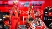 "MotoGP Aragon, Dall'Igna: ""Bagnaia did an amazing job"""