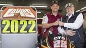 Moto2 2022, Sam Lowes to continue with team Marc VDS