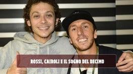 Rossi, Cairoli e quell'agognato decimo Mondiale