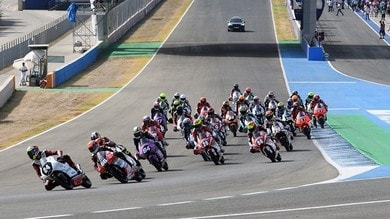 CEV Moto3, Misano: penultimo round stagionale per il Mondiale Junior