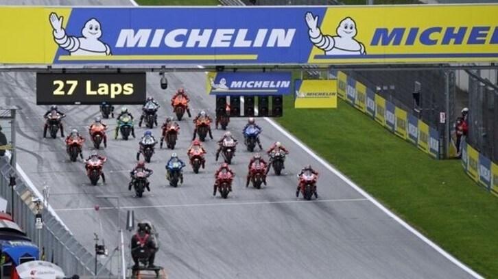 MotoGP, Michelin sole supplier until (at least) 2026