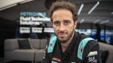 MotoGP, official: Andrea Dovizioso with Petronas Yamaha until 2022