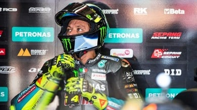 """MotoGP, Rossi: """"I'll try to be competitive for the fans at Misano"""""""