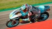 Moto3, GP San Marino: Foggia su Acosta che rompe il dominio italiano