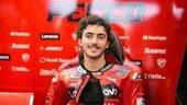 MotoGP, Bagnaia e le tre motivazioni extra per vincere a Misano