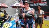 Moto2: Sean Dylan Kelly con American Racing nel 2022