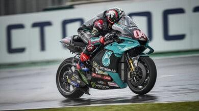 MotoGP San Marino: prima gara con Petronas? Dovizioso è da Top 15