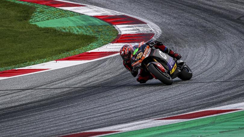 MotoE Misano, Gara 1: Torres vince e passa in testa al campionato