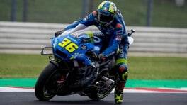 """MotoGP Misano, Mir contro Marquez: """"Ha sempre bisogno di una scia"""""""