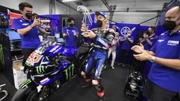 """MotoGP San Marino, Quartararo: """"Bagnaia ha meritato la vittoria a Misano"""""""