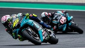 """Test Misano MotoGP, Rossi e Dovizioso in coro: """"Il feeling migliora"""""""