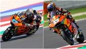 Test Misano MotoGP: KTM manda in pista Remy Gardner e Raul Fernandez