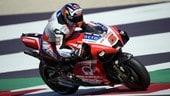 MotoGP, Zarco operato con successo di sindrome compartimentale