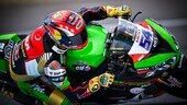 SSP600:  il ritorno in pista di Kenan Sofuoglu a Jerez