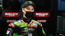 """SBK Jerez, Rea: """"Davies? E' stato il mio rivale numero uno"""""""
