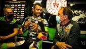 "SSP, Sofuoglu: ""Bene la nuova Supersport, ma Kawasaki ha bisogno di una nuova moto"""