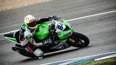 """SSP Jerez, Michel Fabrizio non corre: """"Per rispetto della vita. E mi ritiro"""""""