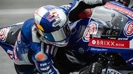 """SBK Jerez, Razgatlioglu: """"Domenica perfetta in un weekend terribile"""""""