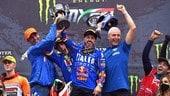 Motocross delle Nazioni, l'Italia fa festa: è Campione