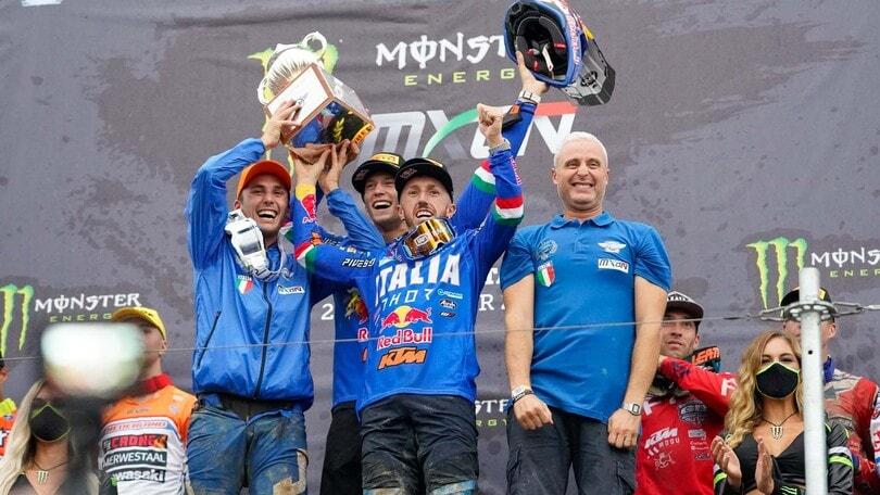 Gran Premio delle Nazioni di Motocross: la voce dei protagonisti