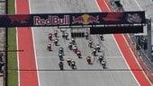 Orari TV MotoGP Americhe: le dirette e differite di Sky, DAZN e TV8