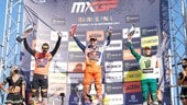 MXGP: i magnifici cinque in lizza per il titolo