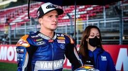 """SBK Portimao, Gerloff: """"Non correrei mai al COTA con una MotoGP"""""""