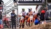 MXGP: in Germania pole position a Herlings e Vialle