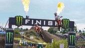 MXGP di Germania: finale drammatico in gara uno